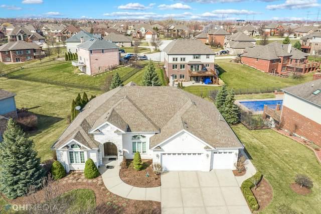 8617 Hotchkiss Drive, Frankfort, IL 60423 (MLS #11083900) :: Helen Oliveri Real Estate