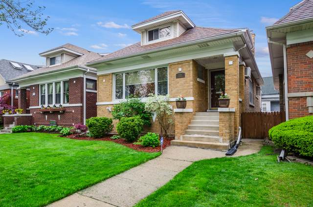 3754 N Kedvale Avenue, Chicago, IL 60641 (MLS #11083945) :: Helen Oliveri Real Estate