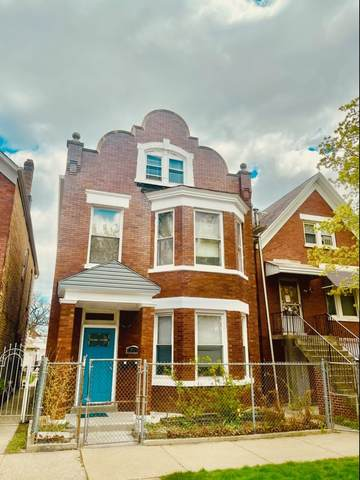 2729 S Harding Avenue, Chicago, IL 60623 (MLS #11083962) :: Littlefield Group