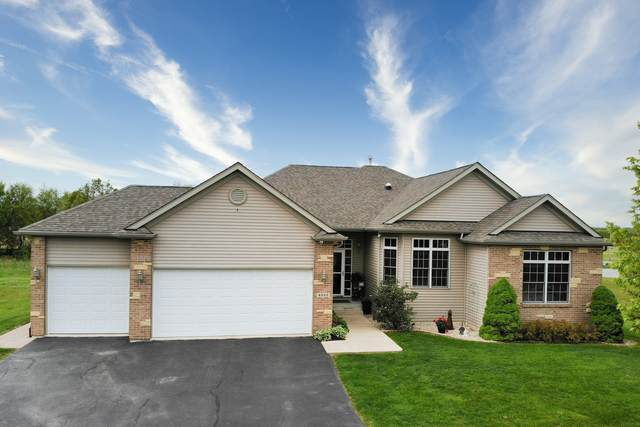 4522 Spotted Deer Trail, Belvidere, IL 61008 (MLS #11083966) :: Ryan Dallas Real Estate