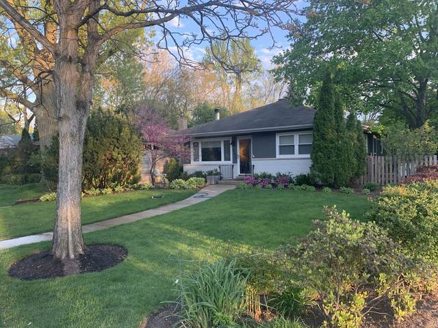 3320 Colfax Place, Evanston, IL 60201 (MLS #11083968) :: Helen Oliveri Real Estate