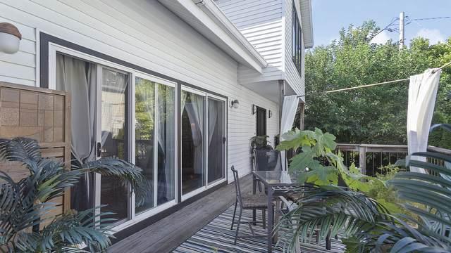 4154 W Berteau Avenue B, Chicago, IL 60641 (MLS #11083972) :: Helen Oliveri Real Estate