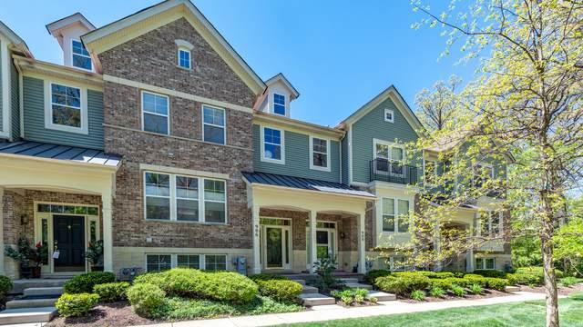 906 Tuscany Drive, Streamwood, IL 60107 (MLS #11083982) :: John Lyons Real Estate