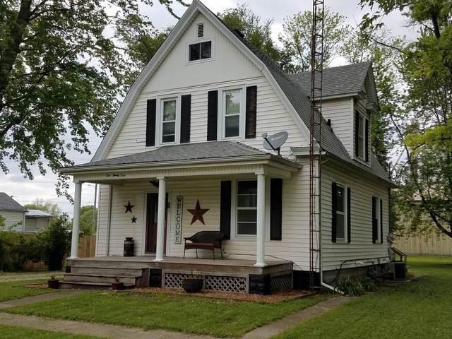 225 W Conrey Street W, Williamsville, IL 62693 (MLS #11083994) :: John Lyons Real Estate