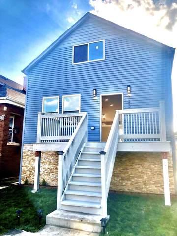 1330 Scoville Avenue, Berwyn, IL 60402 (MLS #11083995) :: Helen Oliveri Real Estate