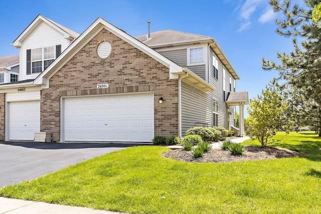 24001 Pear Tree Circle, Plainfield, IL 60585 (MLS #11084016) :: John Lyons Real Estate