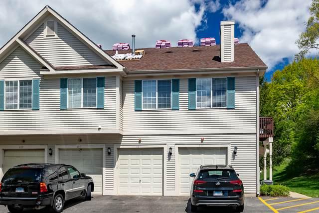 607 Windsor Drive C, Fox Lake, IL 60020 (MLS #11084019) :: John Lyons Real Estate