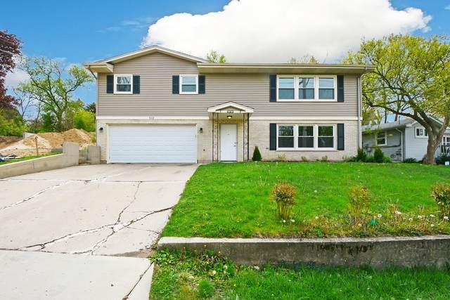 512 Lake Shore Boulevard, Wauconda, IL 60084 (MLS #11084090) :: Helen Oliveri Real Estate
