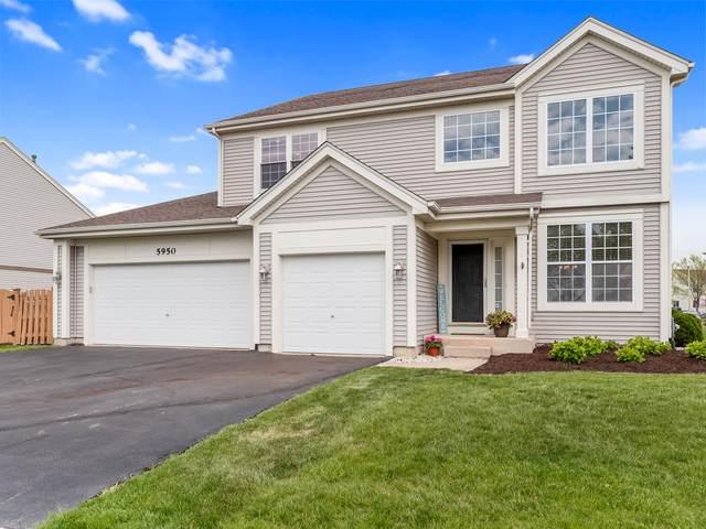5950 Lucerne Lane, Lake In The Hills, IL 60156 (MLS #11084102) :: Helen Oliveri Real Estate
