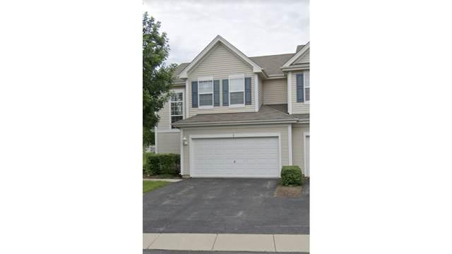 1462 Legacy Drive 315-1, Dekalb, IL 60115 (MLS #11084136) :: Helen Oliveri Real Estate