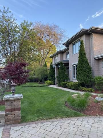 6872 N Lehigh Avenue, Chicago, IL 60646 (MLS #11084141) :: Helen Oliveri Real Estate