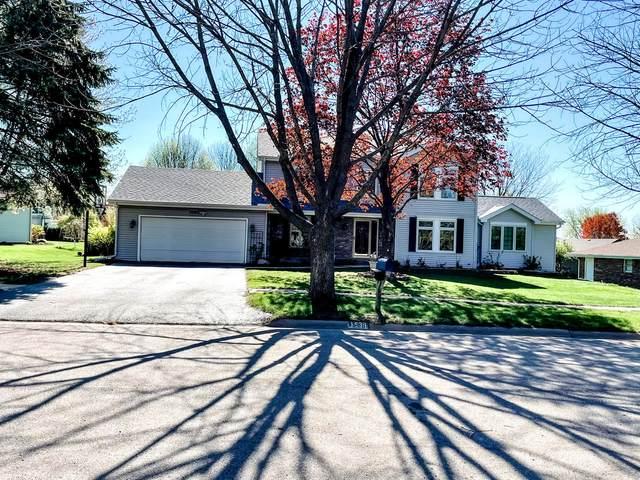 1585 Marshfield Drive, Rockford, IL 61107 (MLS #11084149) :: Janet Jurich