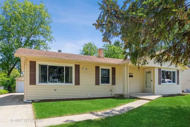 6631 Appletree Street, Hanover Park, IL 60133 (MLS #11084153) :: Suburban Life Realty
