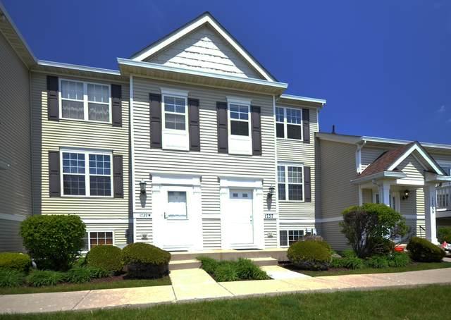 1737 N Fieldstone Drive N, Shorewood, IL 60404 (MLS #11084158) :: BN Homes Group