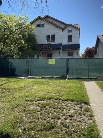5857 N West Circle Avenue, Chicago, IL 60631 (MLS #11084160) :: Helen Oliveri Real Estate