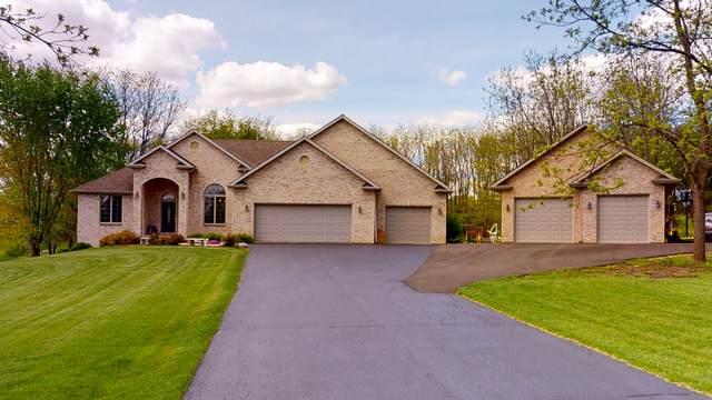 5430 Great View Drive, Stillman Valley, IL 61084 (MLS #11084173) :: Helen Oliveri Real Estate