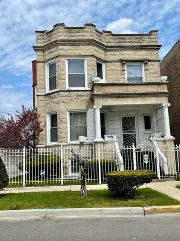 3358 W Lexington Street, Chicago, IL 60624 (MLS #11084192) :: Helen Oliveri Real Estate