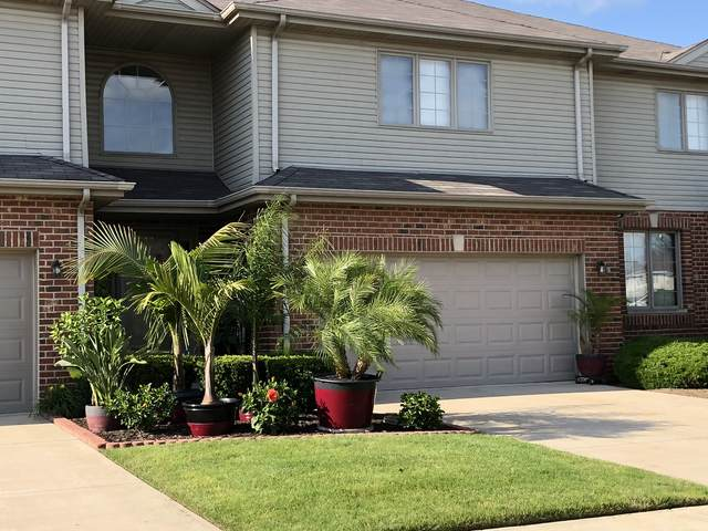 9402 Caledonia Drive, Tinley Park, IL 60477 (MLS #11084193) :: Jacqui Miller Homes