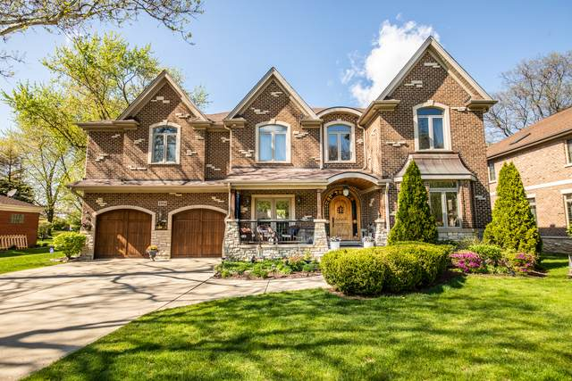 1954 Fenton Lane, Park Ridge, IL 60068 (MLS #11084197) :: Jacqui Miller Homes