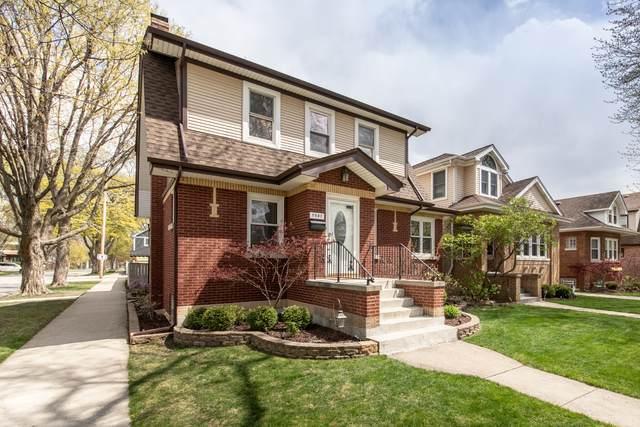 7057 N Oriole Avenue, Chicago, IL 60631 (MLS #11084201) :: Helen Oliveri Real Estate