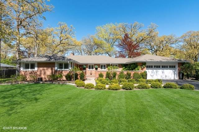899 Cherokee Road, Lake Forest, IL 60045 (MLS #11084215) :: Littlefield Group