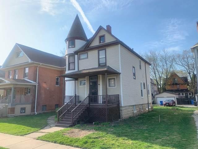 5823 W Ohio Street, Chicago, IL 60644 (MLS #11084216) :: Helen Oliveri Real Estate