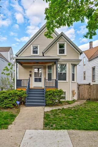 4235 N Monticello Avenue, Chicago, IL 60618 (MLS #11084228) :: Helen Oliveri Real Estate