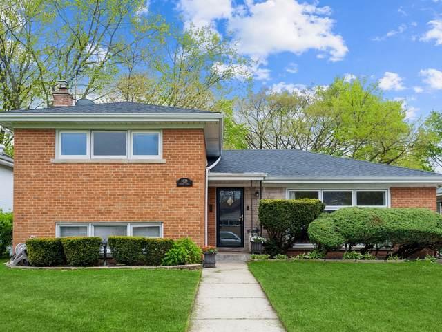3529 Arcadia Street, Evanston, IL 60203 (MLS #11084233) :: Helen Oliveri Real Estate