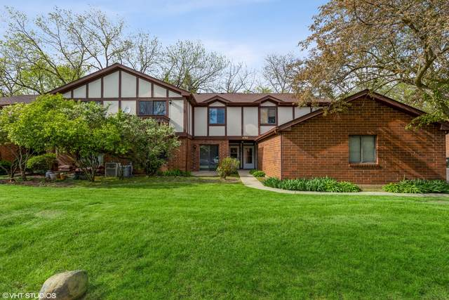 450 Brandy Drive C, Crystal Lake, IL 60014 (MLS #11084261) :: Jacqui Miller Homes