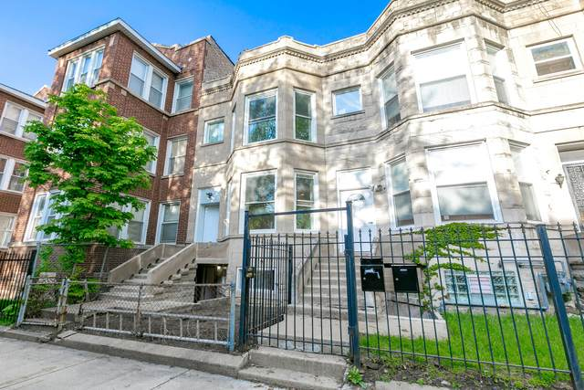 6033 S Eberhart Avenue, Chicago, IL 60637 (MLS #11084273) :: Littlefield Group