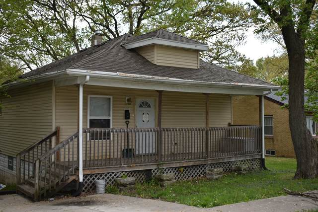 1223 Luther Avenue, Joliet, IL 60432 (MLS #11084280) :: Janet Jurich