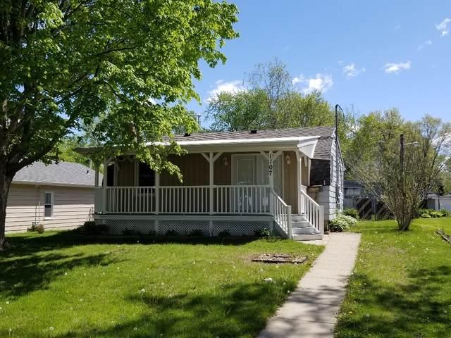 1107 9th Avenue, Rock Falls, IL 61071 (MLS #11084287) :: Helen Oliveri Real Estate