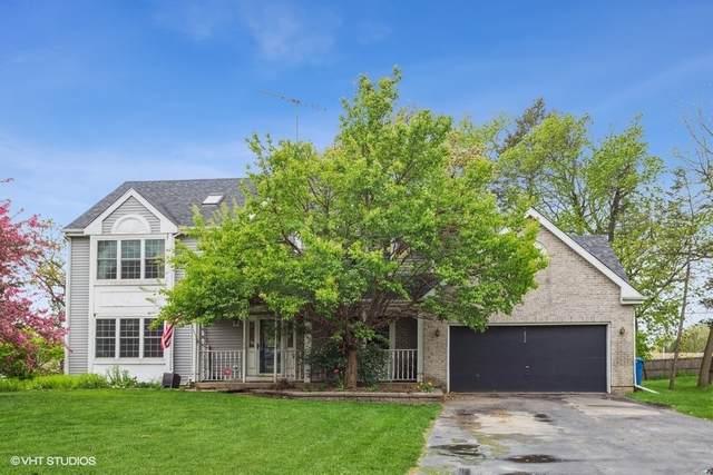 652 White Oak Lane, Bartlett, IL 60103 (MLS #11084313) :: O'Neil Property Group