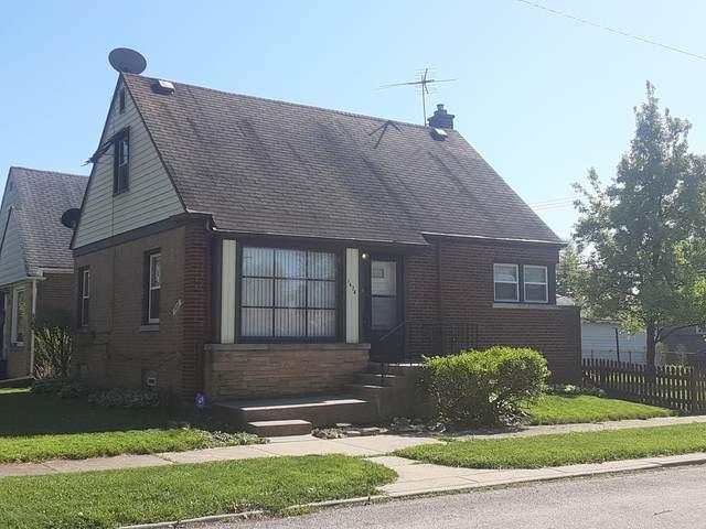 1424 State Line Road, Calumet City, IL 60409 (MLS #11084317) :: Jacqui Miller Homes
