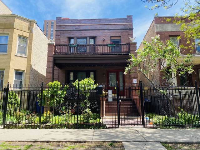 5209 N Winthrop Avenue, Chicago, IL 60640 (MLS #11084319) :: Suburban Life Realty