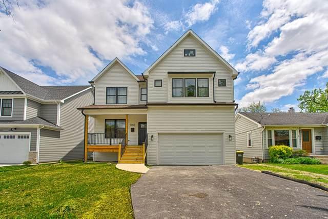 1035 S Madison Avenue, La Grange, IL 60525 (MLS #11084325) :: Angela Walker Homes Real Estate Group