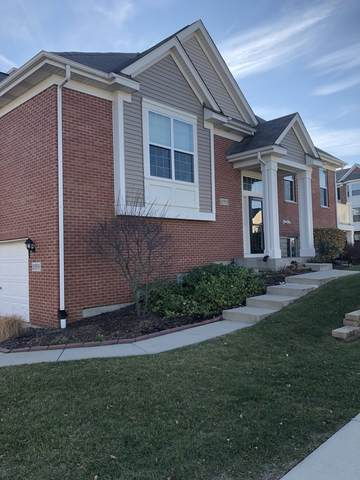 10599 W 154th Place, Orland Park, IL 60462 (MLS #11084334) :: Jacqui Miller Homes