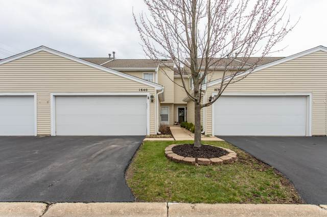 1640 Masters Court, Naperville, IL 60563 (MLS #11084338) :: Jacqui Miller Homes