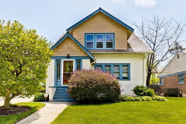 133 E Sunnyside Avenue, Libertyville, IL 60048 (MLS #11084340) :: Jacqui Miller Homes