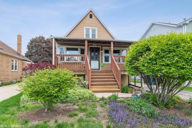 10907 S Homan Avenue, Chicago, IL 60655 (MLS #11084347) :: Helen Oliveri Real Estate