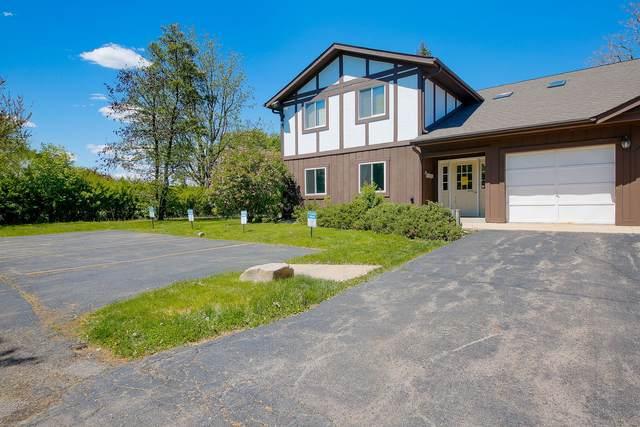 2S640 Cerny Road B1, Warrenville, IL 60555 (MLS #11084372) :: Helen Oliveri Real Estate