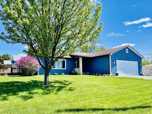 37393 N Lake Shore Drive, Lake Villa, IL 60046 (MLS #11084418) :: Janet Jurich