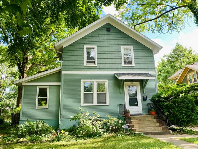 703 E Oregon Street, Urbana, IL 61801 (MLS #11084463) :: Littlefield Group