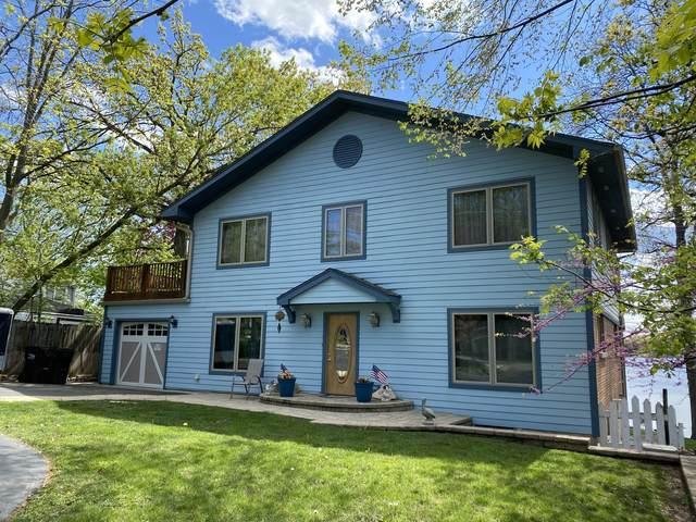 3515 Brierhill Drive, Island Lake, IL 60042 (MLS #11084481) :: Helen Oliveri Real Estate