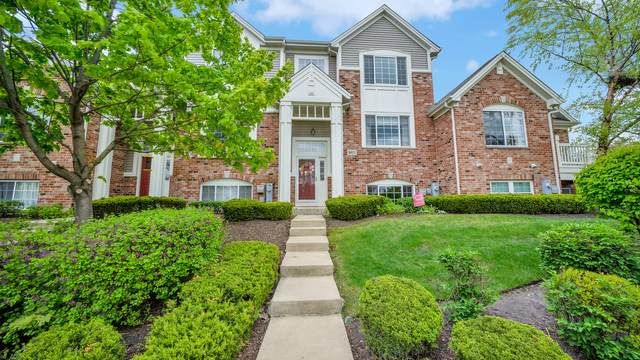 9417 W 140th Street, Orland Park, IL 60462 (MLS #11084500) :: Suburban Life Realty