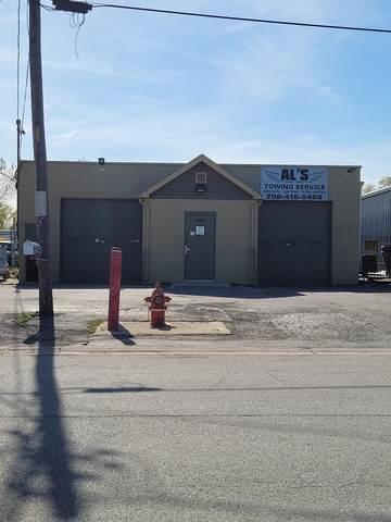 17550 Chicago Avenue, Lansing, IL 60438 (MLS #11084510) :: Helen Oliveri Real Estate