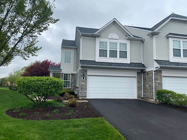 410 Valentine Way, Oswego, IL 60543 (MLS #11084518) :: O'Neil Property Group