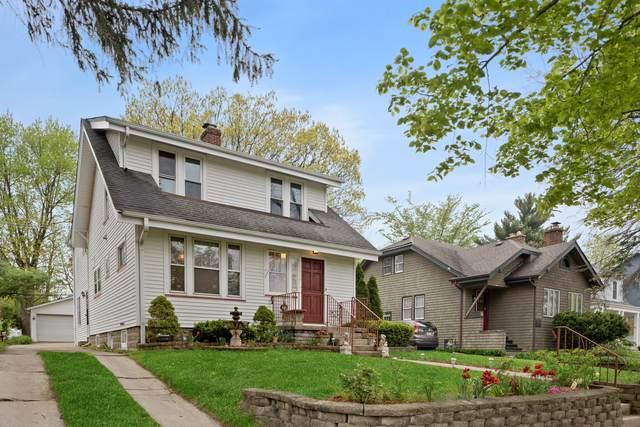 5426 Carpenter Street, Downers Grove, IL 60515 (MLS #11084520) :: Ryan Dallas Real Estate