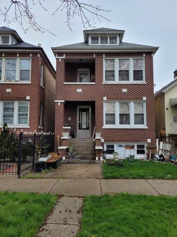 4125 S Rockwell Street, Chicago, IL 60632 (MLS #11084522) :: Helen Oliveri Real Estate
