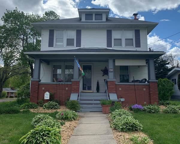 730 S Harlem Avenue, Freeport, IL 61032 (MLS #11084531) :: Helen Oliveri Real Estate